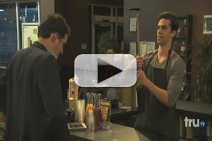 VIDEO: All New Episode of THE CARBONARO EFFECT