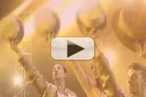 STAGE TUBE: Sneak Peek at A CHORUS LINE at Music Circus, Opening Tonight!