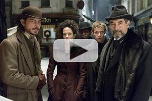 VIDEO: Sneak Peek - Season Finale of Showtime's Hit Drama PENNY DREADFUL