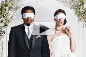 VIDEO: Sneak Peek - New FYI Series MARRIED AT FIRST SIGHT
