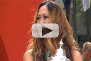 VIDEO: Golf Champ Michelle Wie Shares 'I'm Living in a Dream' on TODAY