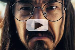 VIDEO: Steve Aoki Channels BREAKING BAD in 'Free The Madness' Music Video