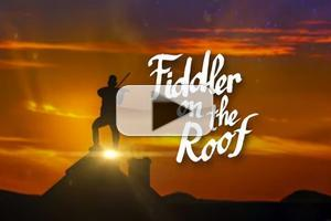 STAGE TUBE: Sneak Peek at Goodspeed's FIDDLER ON THE ROOF