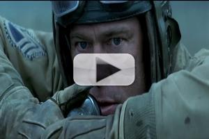VIDEO: First Look - Brad Pitt Stars in David Ayer's Action Drama FURY