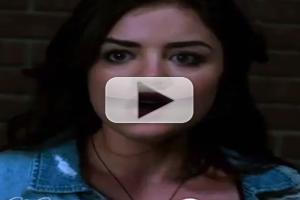 VIDEO: Sneak Peek - 'Thrown from the Ride' on Next PRETTY LITTLE LIARS