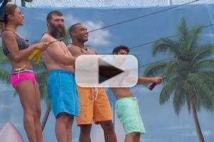 VIDEO: Sneak Peek - Tonight's Season Premiere of CBS's BIG BROTHER