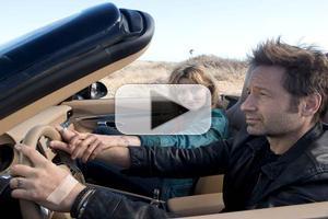VIDEO: Sneak Peek - Series Finale of Showtime's CALIFORNICATION