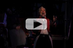 BWW TV: First Look at Chuck Wagner, Danny Rothman and More in Lyric Theatre of Oklahoma's LES MISERABLES