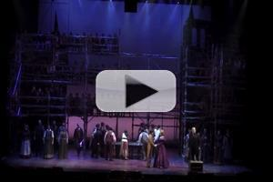 STAGE TUBE: Chuck Wagner, Danny Rothman and More in Lyric Theatre of Oklahoma's LES MISERABLES