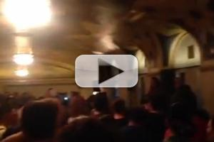 STAGE TUBE: TICK, TICK...BOOM! Audience Breaks Into Larson's 'Seasons of Love'