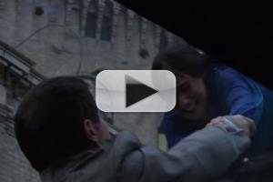 VIDEO: First Look - Trailer for Action Thriller INTO THE STORM