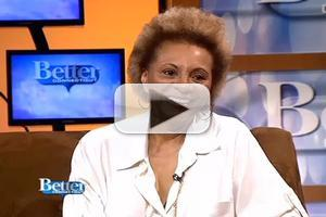 STAGE TUBE: Tony Winner Leslie Uggams on Joining Show Business, Leading Connecticut Rep's GYPSY & More