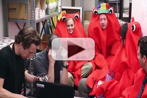 VIDEO: 'The New Guy' Joins MEATY cast in THAT'S EDUCATIONAL Episode 2