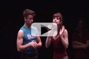 STAGE TUBE: First Look at Highlights of A CHORUS LINE at Wells Fargo Pavilion at Music Circus
