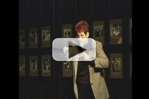 STAGE TUBE: Sneak Peek at Comedian Nancy Redman in Stand Up Performance