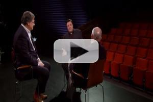 Exclusive STAGE TUBE: Nathan Lane, Douglas Carter Beane & Jack O'Brien Talk Gay Life and THE NANCE!