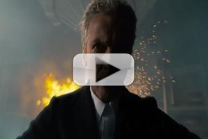 VIDEO: New DOCTOR WHO Season 8 Teaser; Premiere Set for Aug 23