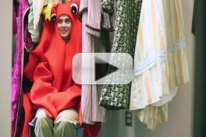 STAGE TUBE: MEATY Scrambles to Rehearse New Cast Member in THAT'S EDUCATIONAL Episode 3