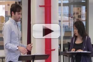 VIDEO: A Look Back at the Lark Play Development Center's 2013-14 Season