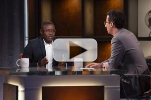 VIDEO: Watch Clips from Sunday's LAST WEEK TONIGHT WITH JOHN OLIVER
