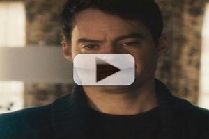 VIDEO: First Look - Kristen Wiig, Bill Hader Star in SKELETON TWINS