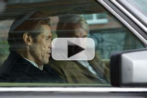VIDEO: First Look - Philip Seymour Hoffman in Int'l Trailer for A MOST WANTED MAN