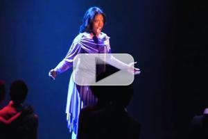 STAGE TUBE: Watch This Year's Jimmy Award Winners, Jai' Len Josey and Jonah Rawitz!