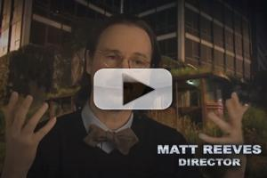 VIDEO: Cast & Crew Go Behind-the-Scenes in New PLANET OF THE APES Featurette