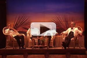 STAGE TUBE: Sneak Peek of the New Monty Python Show, Opens Tonight