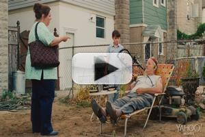VIDEO: First Look - Melissa McCarthy, Bill Murray Star in New Comedy ST. VINCENT