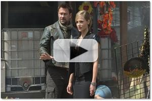 VIDEO: Sneak Peeks - Syfy's DEFIANCE and DOMINION