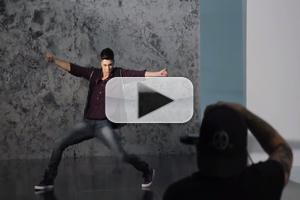 VIDEO: Meet the Top 20 SYTYCD Dancers for Season 11 -  Teddy Coffey