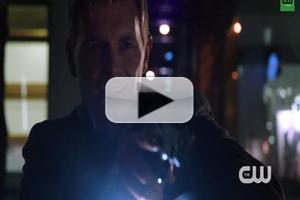 VIDEO: Meet 'Eddie Thawne' in Brand New Featurette for The CW's THE FLASH
