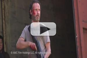 VIDEO: AMC Shares Second Look at THE WALKING DEAD Season 5!
