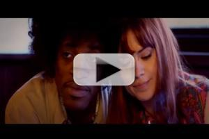 VIDEO: First Trailer for JIMI: ALL IS BY MY SIDE, Starring Andre Benjamin