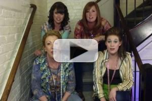 STAGE TUBE: The Ladies of KINKY BOOTS Send Some 4th of July Love