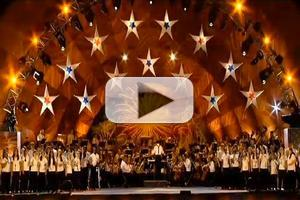 VIDEO: Boston Children's Chorus Sing's 'Let It Go' at Boston Pops Fireworks Spectacular