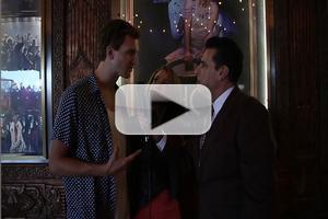 BWW TV Exclusive: Michael Sterling Catches Up with GHOST Stars Steven Grant Douglas and Katie Postotnik