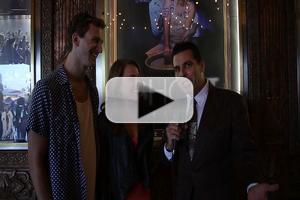 BWW TV: Behind the Scenes with Steven Grant Douglas and Katie Postotnik in Hollywood Premiere of GHOST: THE MUSICAL
