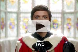 VIDEO: First Look - Maggie Gyllenhaal Stars in BBC's THE HONOURABLE WOMAN