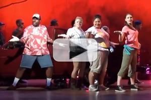STAGE TUBE: HANDS ON A HARDBODY Gets Another Regional Staging at Albany's Park Playhouse