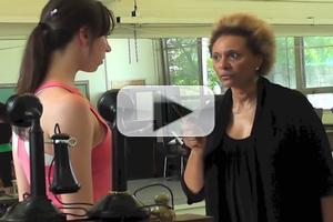 STAGE TUBE: Inside Rehearsal for CT Rep's GYPSY with Leslie Uggams, Director Vincent J. Cardinal & More!
