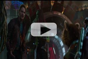 VIDEO: First Look - All-New Extended Trailer for GUARDIANS OF THE GALAXY
