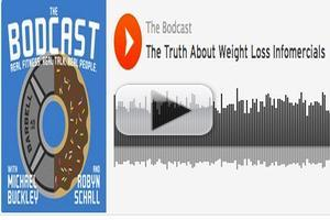 STAGE TUBE: THE BODCAST Talks the Truth Behind Infomericals