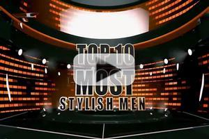VIDEO: Top 10 Most Stylish Men 2014 Part 1