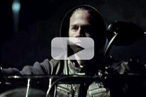 VIDEO: First Look - Teaser for Final Season of FX's SONS OF ANARCHY!