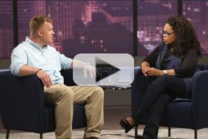 VIDEO: Sneak Peek - Matthew Sandusky Talks Exclusively to Oprah on Next OPRAH PRIME