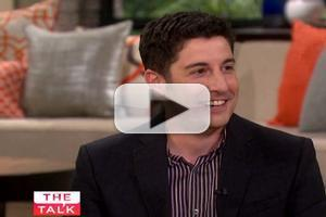 VIDEO: Jason Biggs Chats 'Orange Is the New Black' on THE TALK