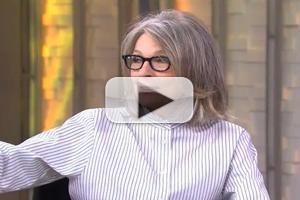 VIDEO: Diane Keaton Talks New Film 'And So It Goes' on GMA