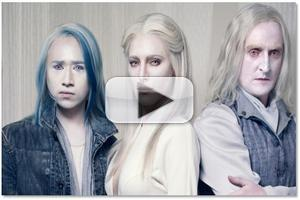 VIDEO: Sneak Peeks - Syfy's DEFIANCE, DOMINION & SPARTACUS